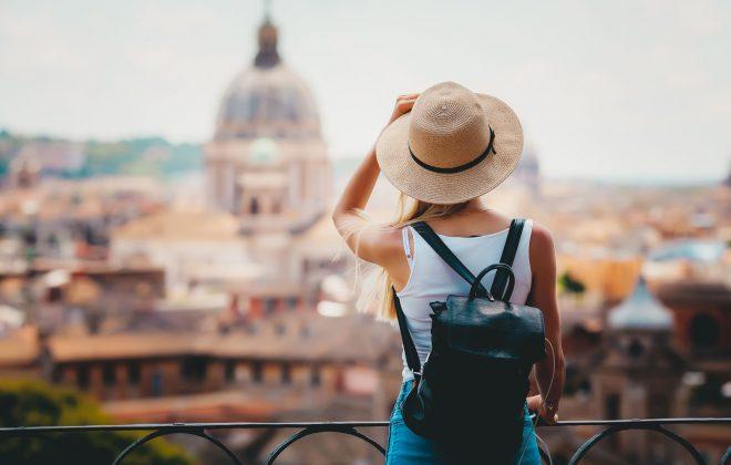 viaggiare con il credito welfare